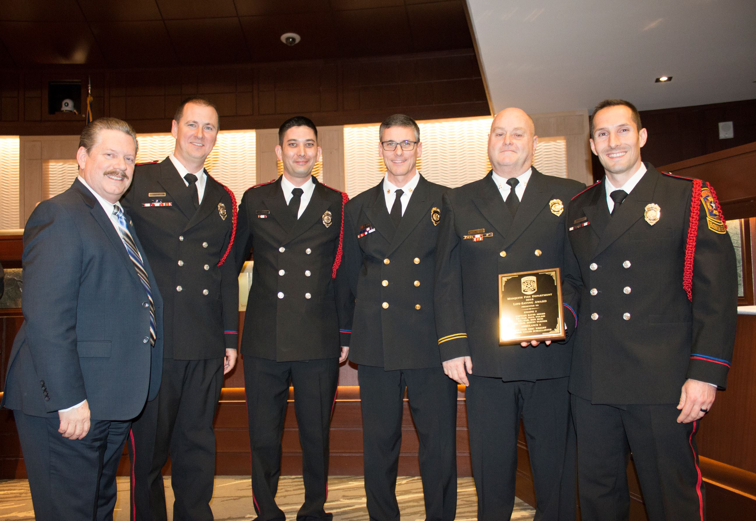 2018 Fire Awards LifeSaving 2 Aug 16 2017