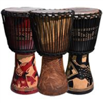 Rhythm Path Drums