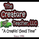 Creature Teacher Logo