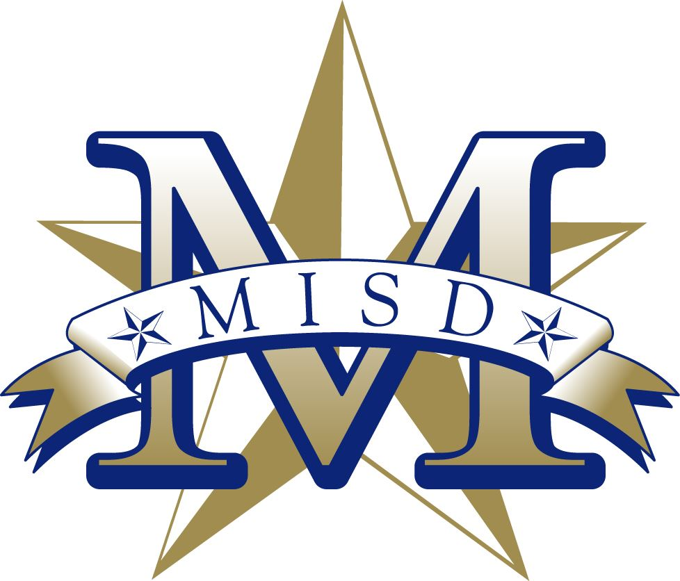 updated color MISD logo 2016