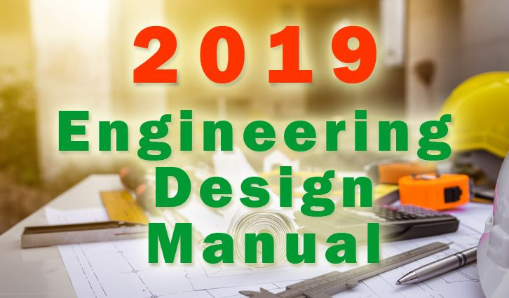 2019 Engineering Design Manual