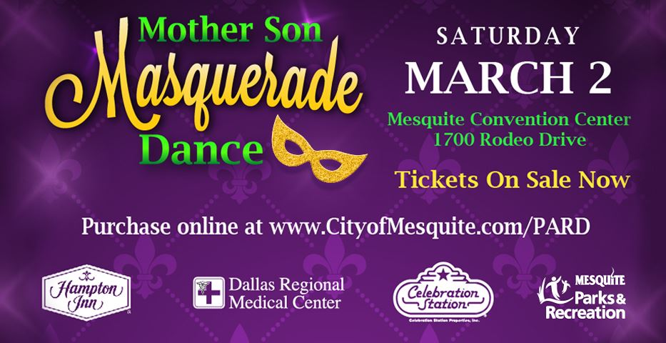 Webslide mother son dance