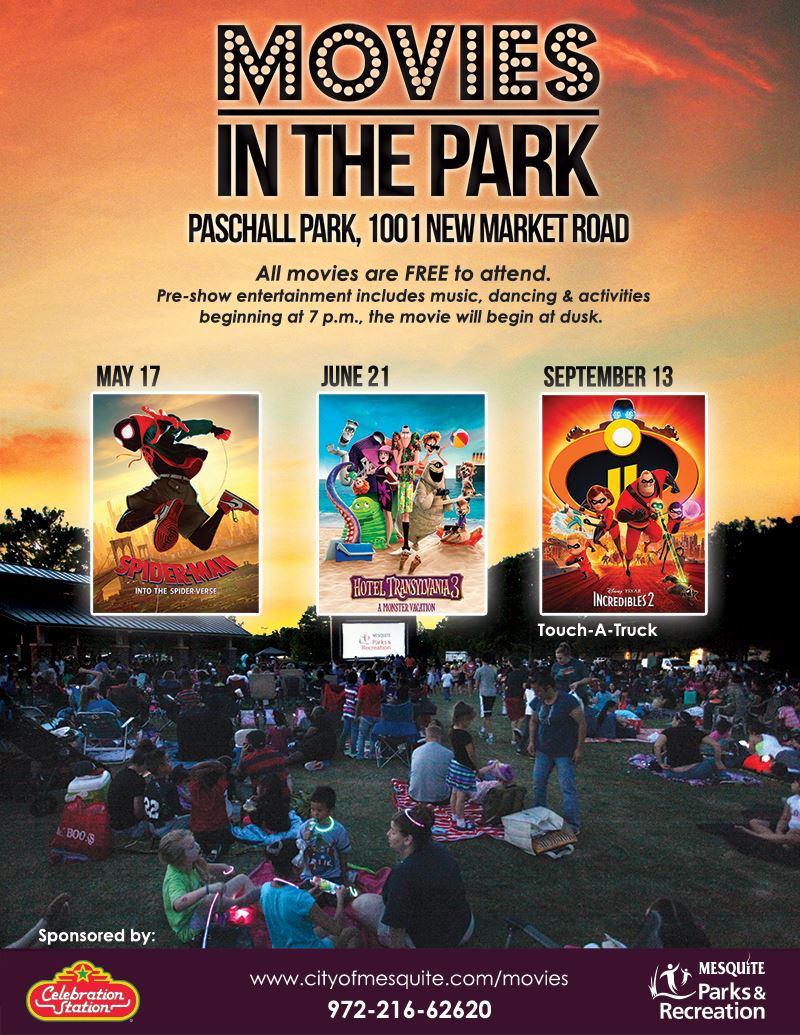 MoviesInTheParkPoster