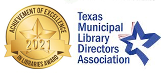 2019 Library Excellence Award