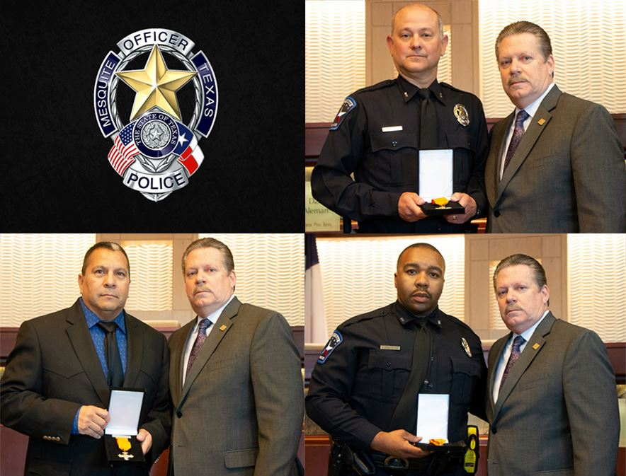 MPD Medal of Honor recipients 2019