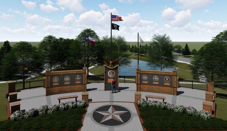 06c9a6ba277 Mesquite Veterans Memorial | Mesquite, TX - Official Website