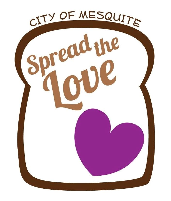 Spread the Love Logo high resolution