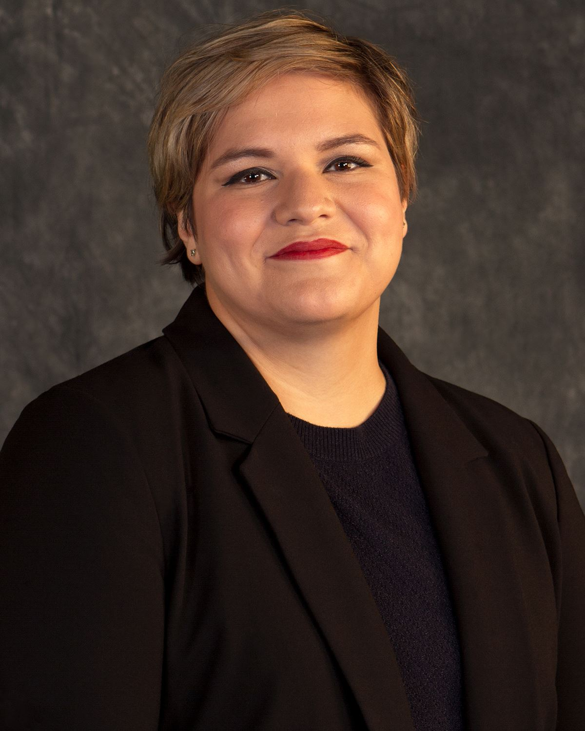 Maria Martinez - City of Mesquite Neighborhood Services Director