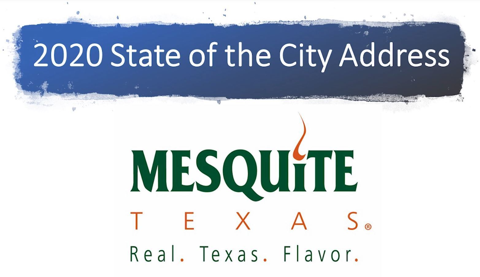 State of the City Tile