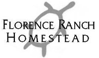 Florence Ranch Homestead logo