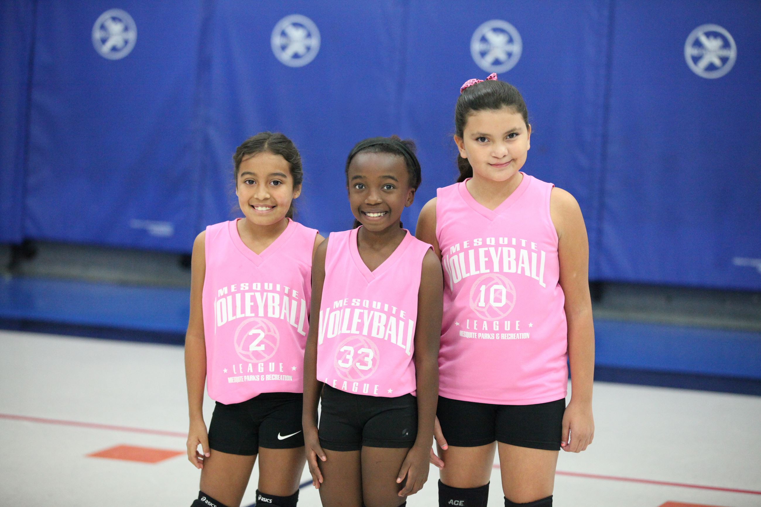 Youth Volleyball (1)