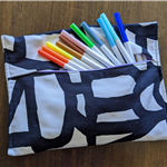 2020.08.05 Create Your Own Pencil Bag