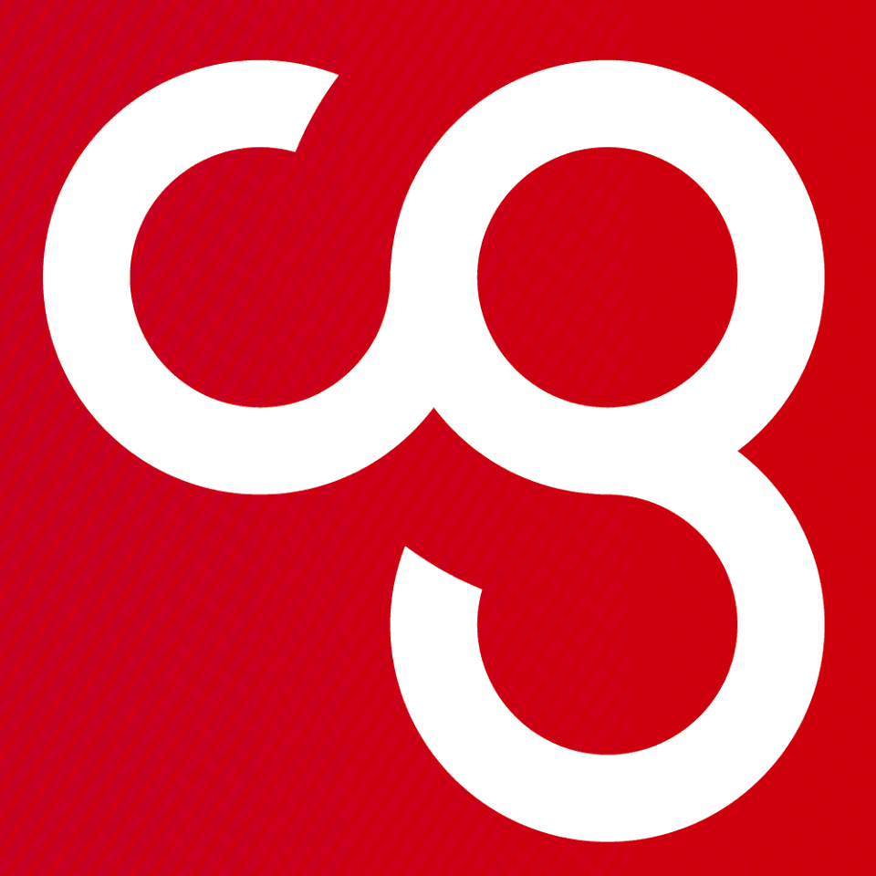 Camp Gladiator Square Logo