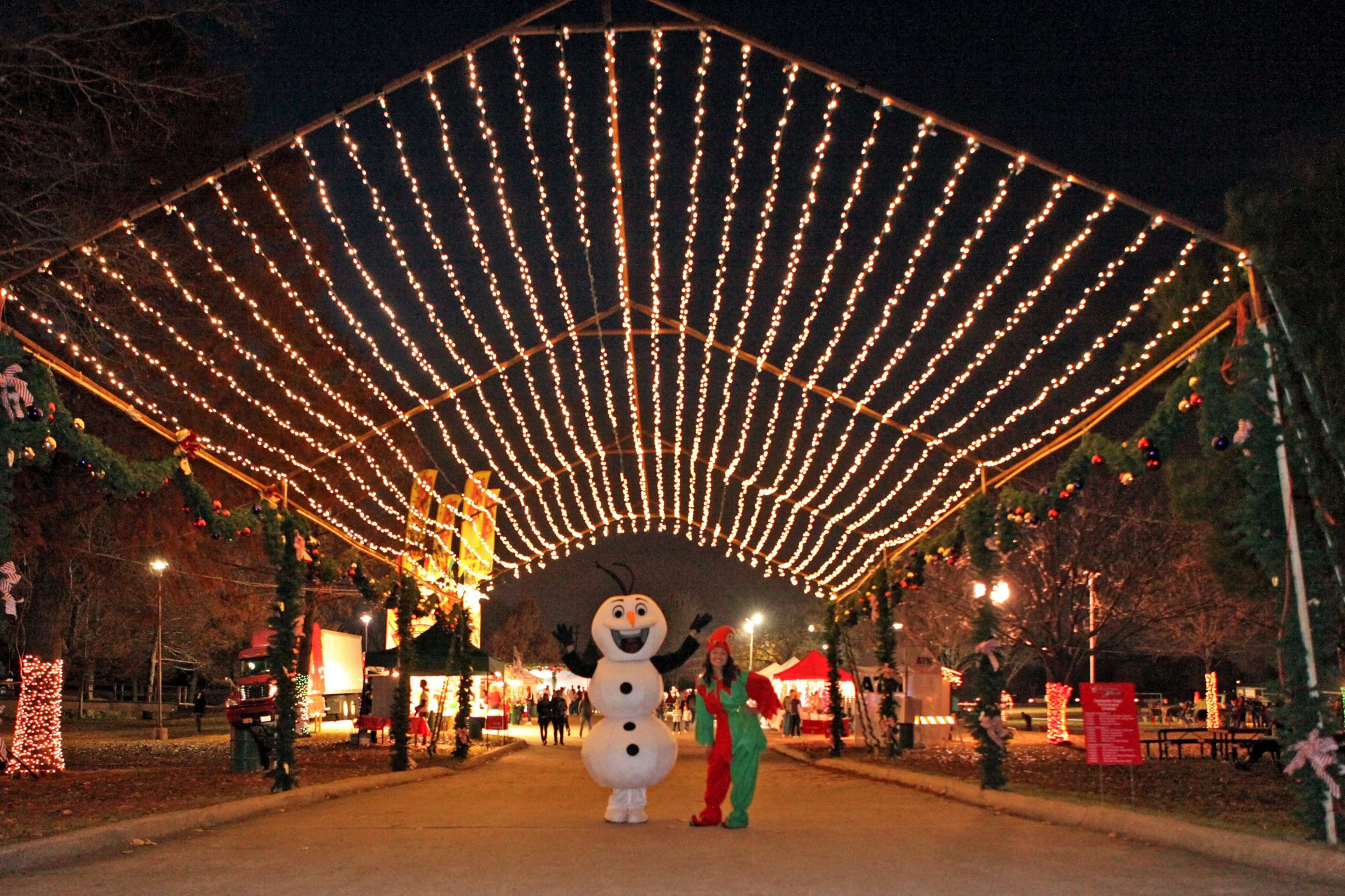 When Is Christmas In The Park 2020 Christmas in the Park 2020 | Mesquite, TX   Official Website