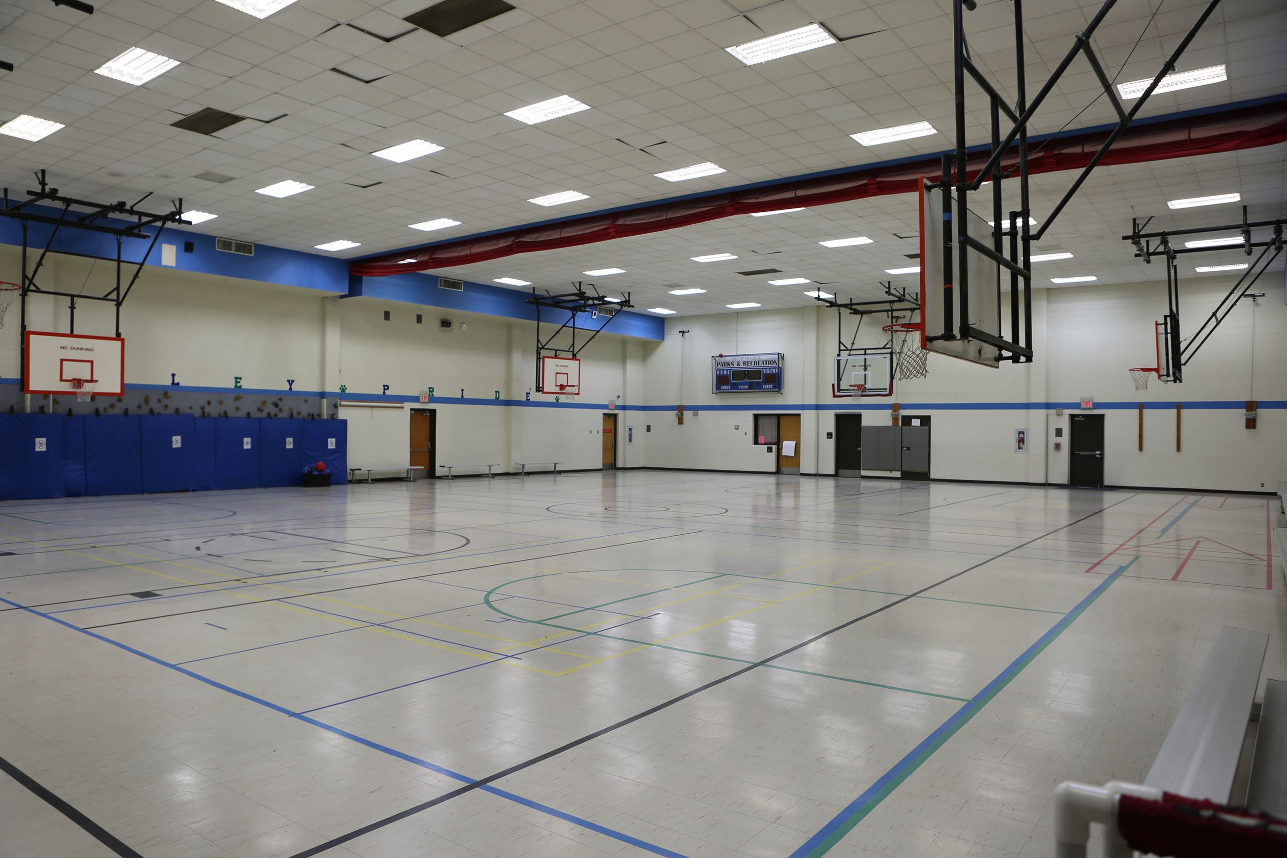 Dunford Gym (1)