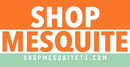 Shop Mesquite homepage tile