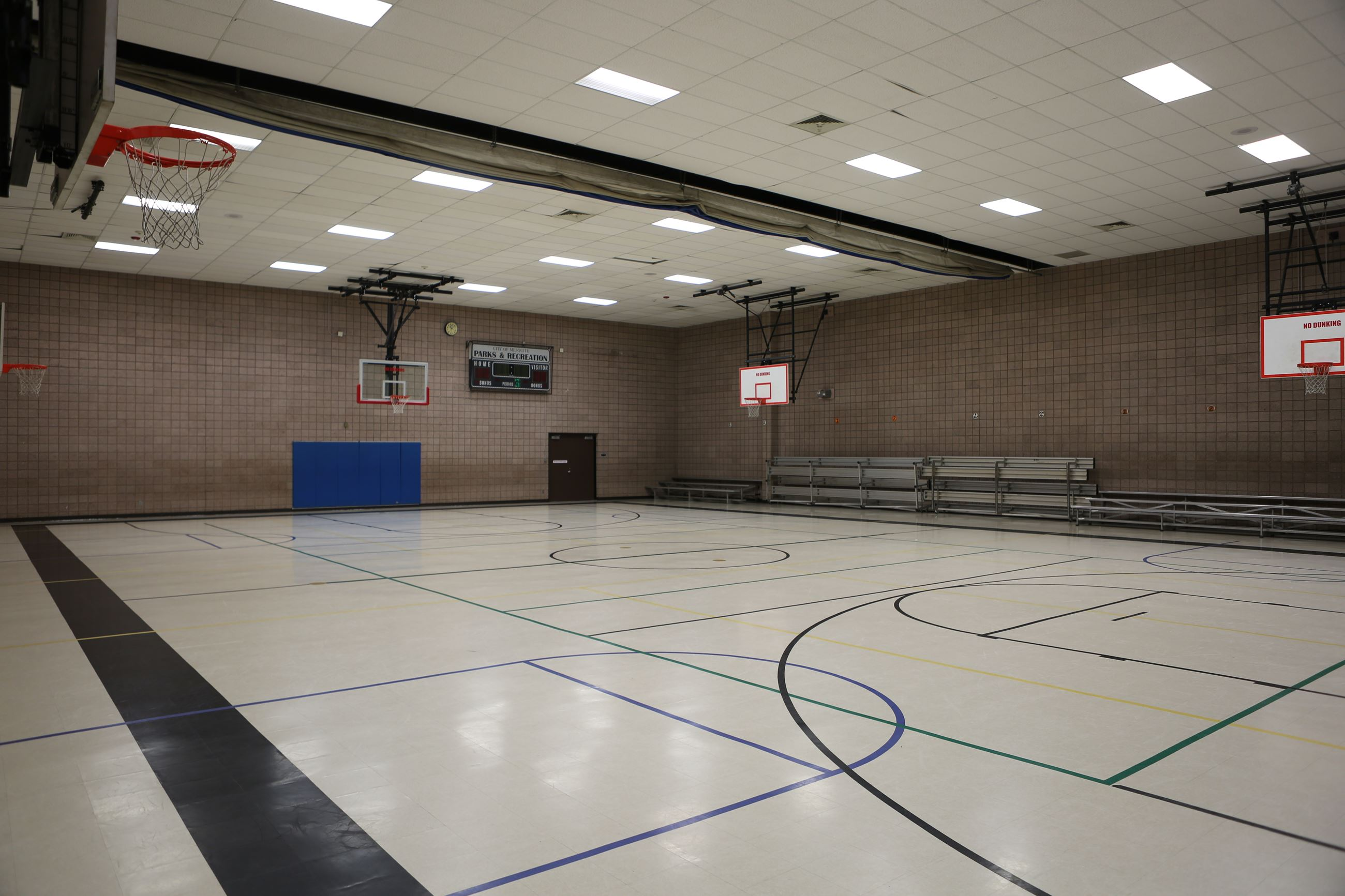 Rutherford Gym (1)