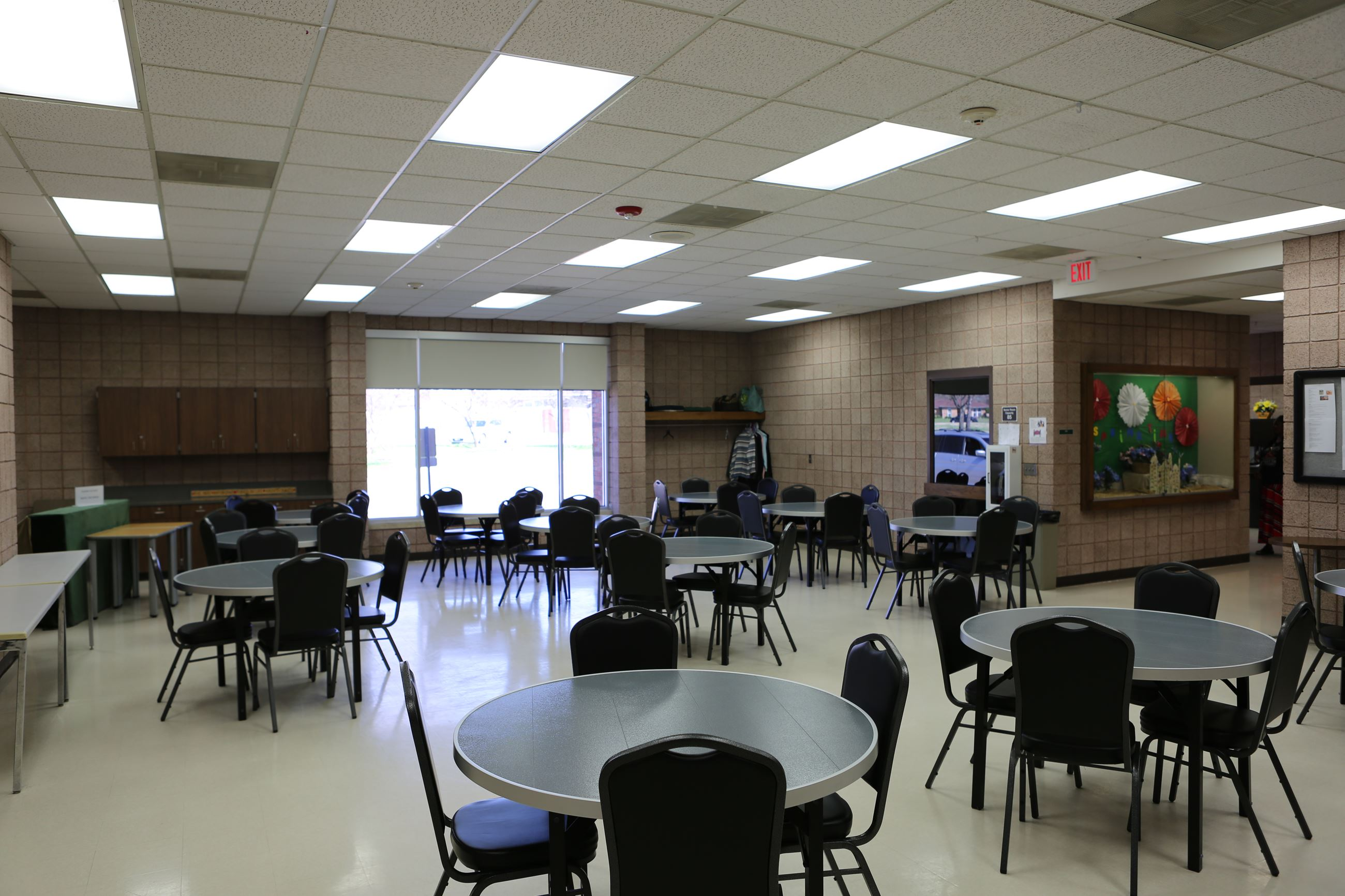 Senior Activity Room (Rutherford) (2)