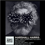 Marshall Harris Instagram