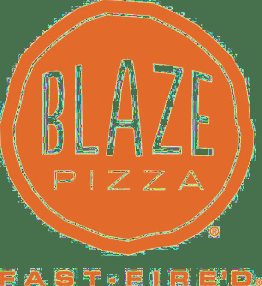 Blaze Pizza Logo Opens in new window