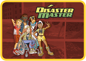 Disaster Master Kids