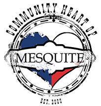 Community Heart of Mesquite Logo small