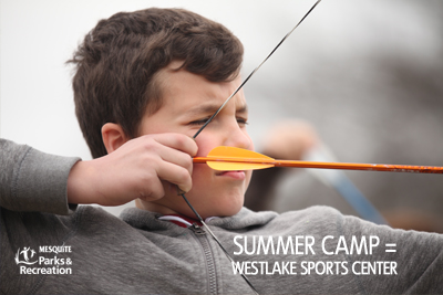 Summer Camp WSC