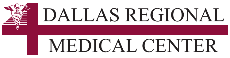 Dallas Regional Medical Center logo