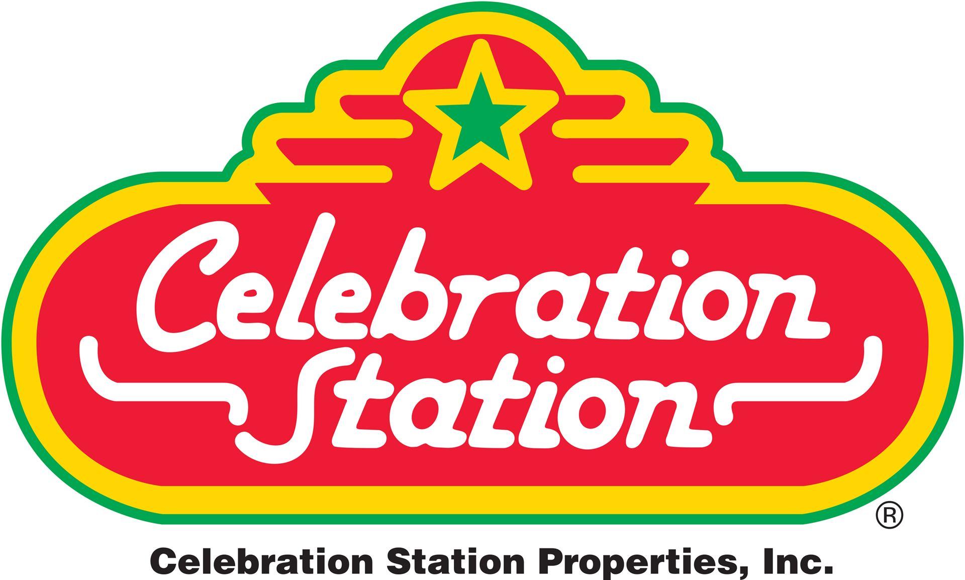 Celebration Station Logo