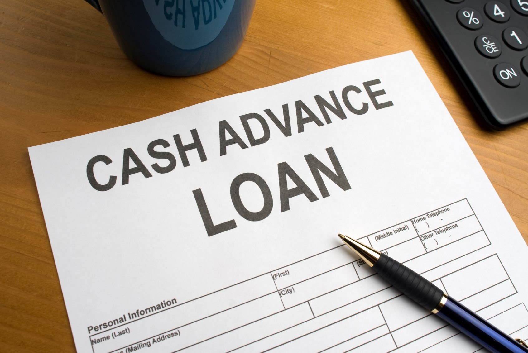 Payday Loans Ira, TX