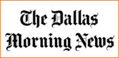 The Dallas Morning News logo