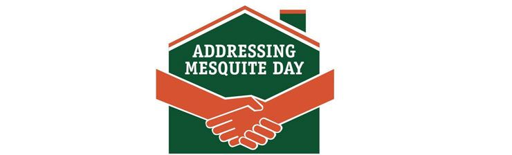 Keep Mesquite Beautiful!