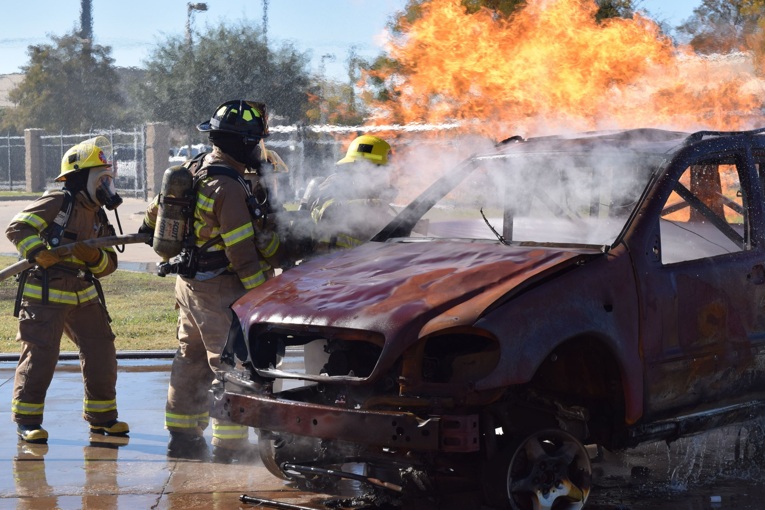 Citizens Fire Academy burn day (2500x1667)