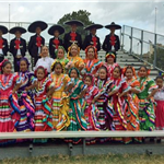 Folklorico Dancers to perform