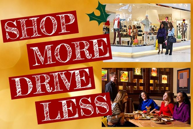 Shop More, Drive Less [WEBSLIDE]
