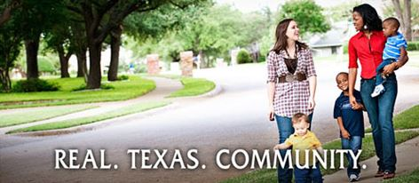 Real Texas Community