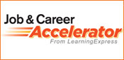 Job and Career Accelerator from Learning Express