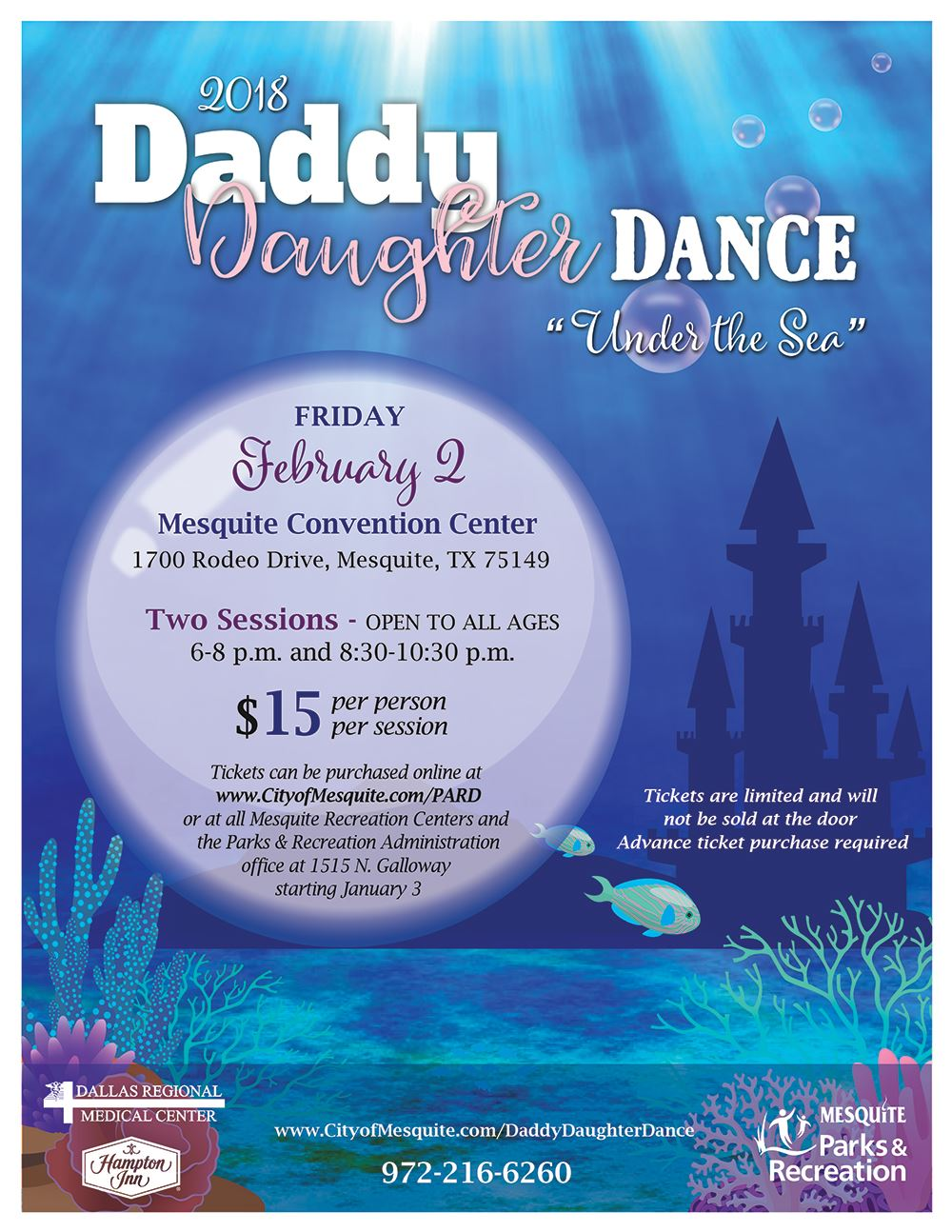 Frisco daddy daughter dance 2018 kansas