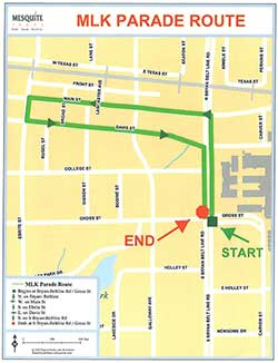 Please click here to view the parade route map Opens in new window