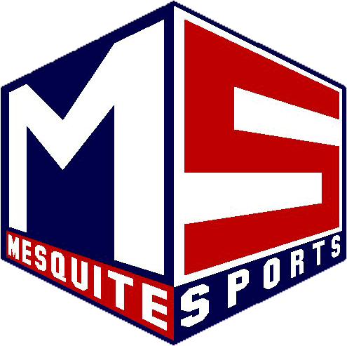 Mesquite Sports Logo (Color) Opens in new window