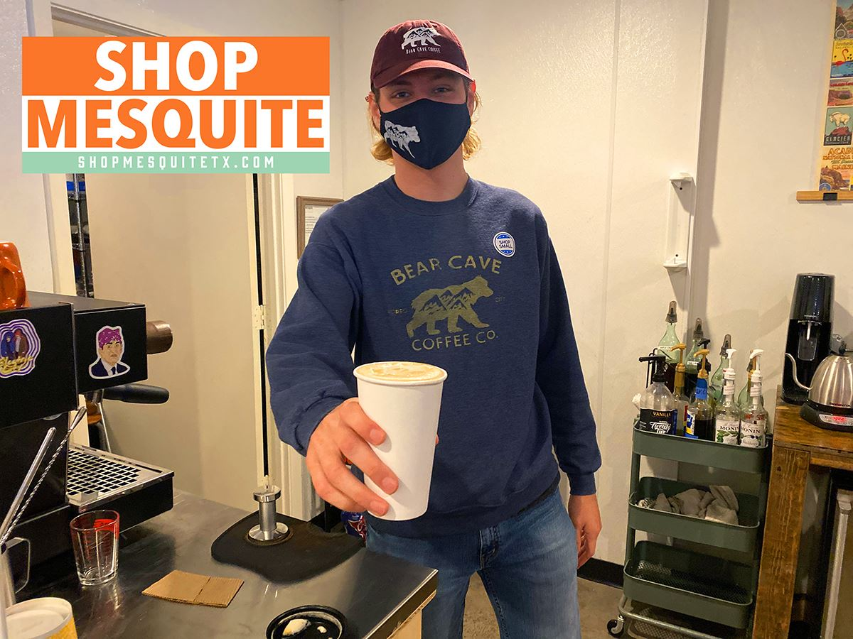 Shop Mesquite - personalized customer service - Mesquite TX