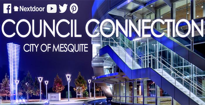 Mesquite, TX - Official Website   Official Website