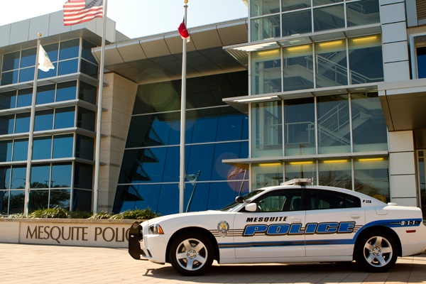Mesquite Police Department | Mesquite, TX - Official Website