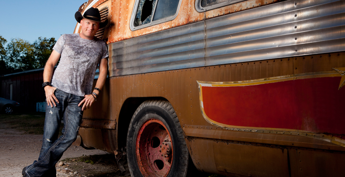 Kevin Fowler-SlideShow