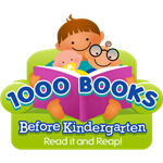 1000 Books Before Kindergarten Program