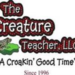 Creature Teacher at the Main Library