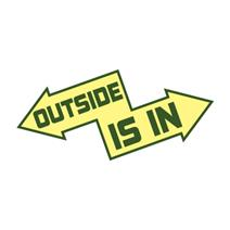 Outside is In