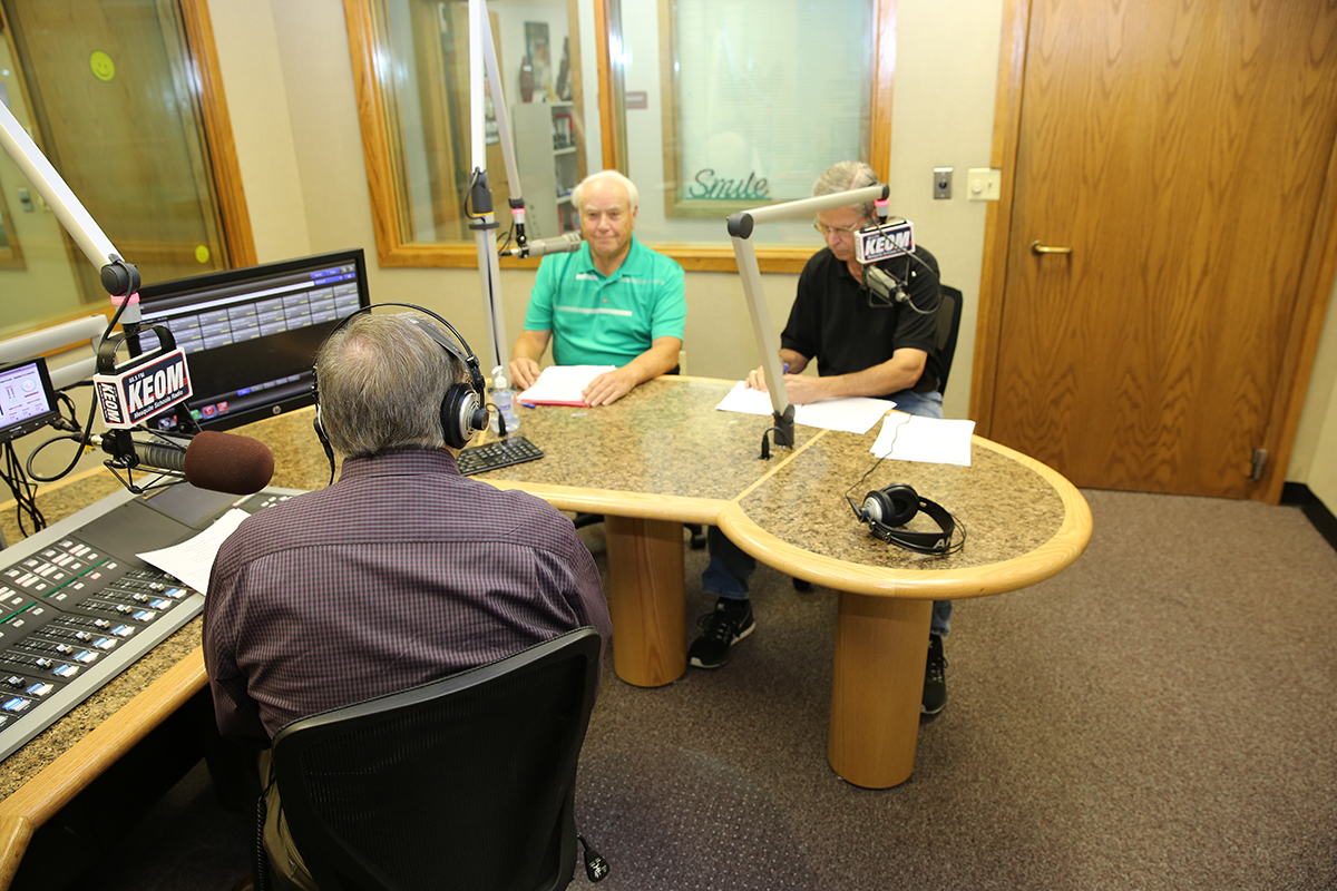 9-9-15 James Terry and David Belt on KEOM radio.jpg